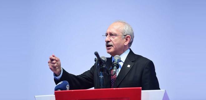 AK Parti'den açıklama geldi: Siyasi manevra