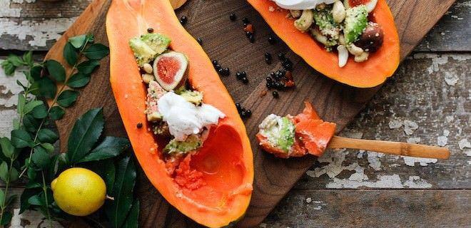 Doğanın en sağlıklı yiyeceği yakınınızda
