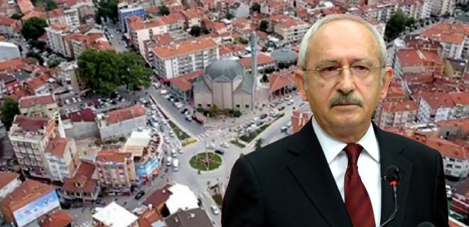 Kılıçdaroğlu'dan 82. il için kanun teklifi!