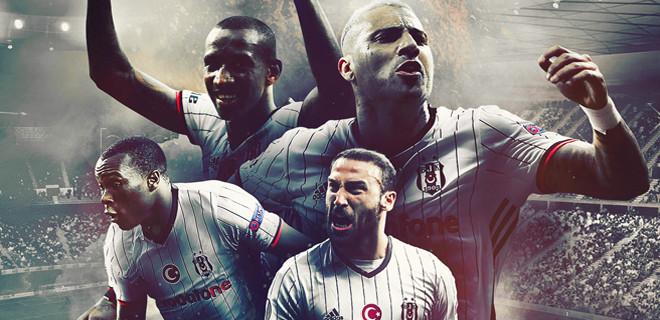 Beşiktaşlı yıldız futbolcuya dev teklif
