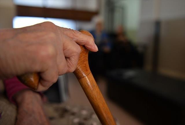 Türkiye'de ortalama yaşam 76.3 yıl