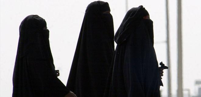 Suudi Arabistan'da kadınlara yeni 'izin'