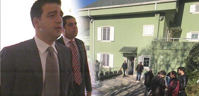 Mesut Yılmaz'ın oğlu Yavuz Yılmaz ölü bulundu