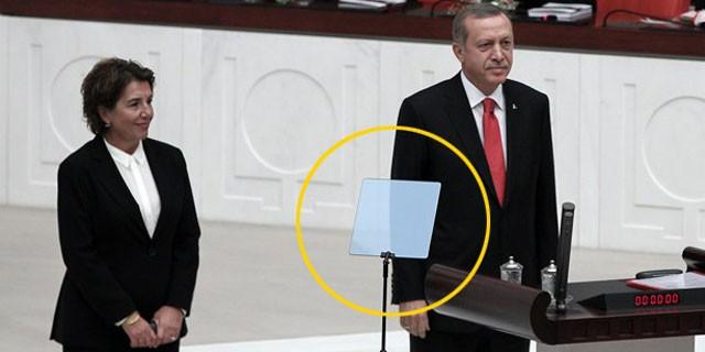 Erdoğan: Türkiye kendisini kullandırmaz