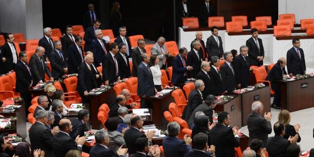 Erdoğan'a büyük şok!