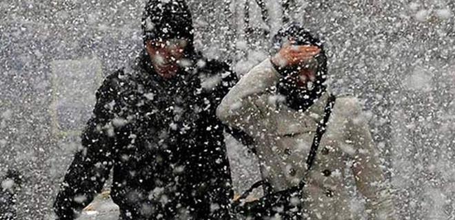 Meteoroloji uyardı: Bugün Trakya'dan başlıyor