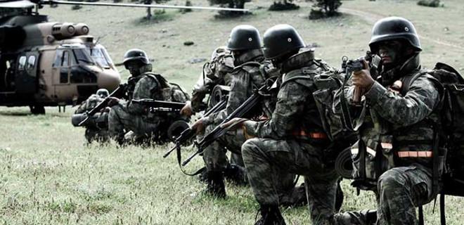 Milli Savunma Üniversitesi'nin açtığı sınava rekor başvuru