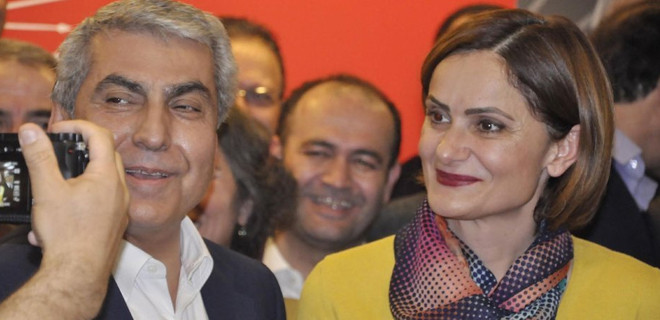 İstanbul İl Kongresi başladı