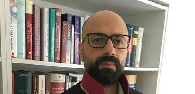 Erol Olçok'un avukatına soruşturma