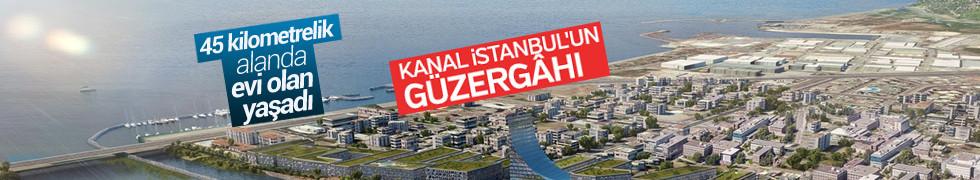 B:akan Arslan Kanal İstanbul güzergahını açıkladı