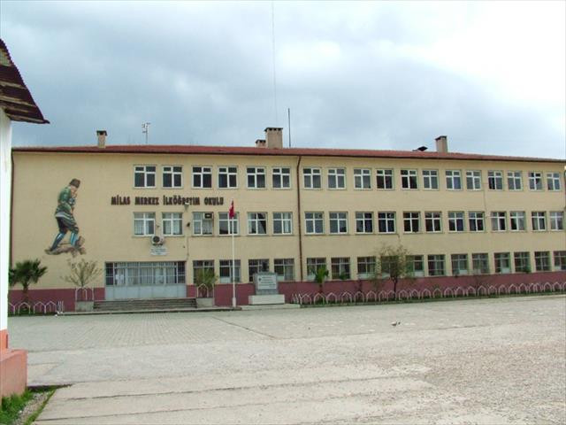 Milas'ta öğrenciye psikolojik baskı iddiası