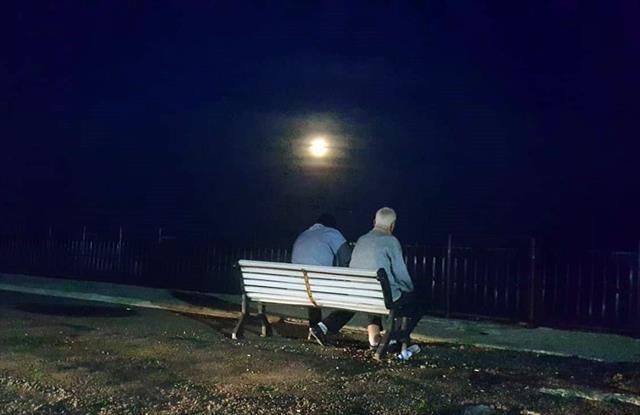 Kanlı Ay Türkiye'den de izlendi