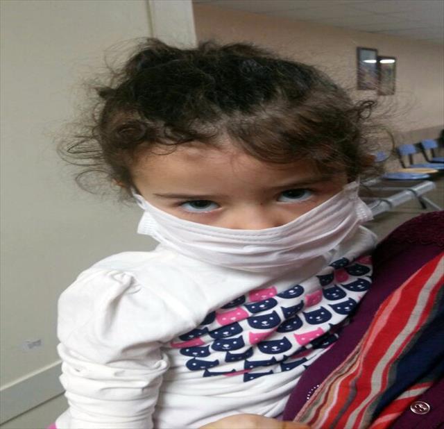 Bir babanın haykırışı: Tek isteği kızının sağlığına kavuşması
