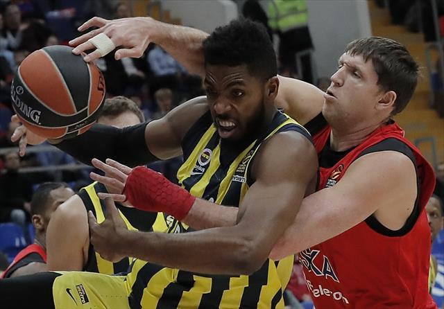 Fenerbahçe Doğuş, 5. galibiyetine imza attı
