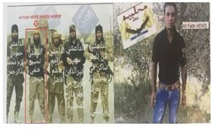 İçişleri Bakanlığı: 1 haftada 19 terörist etkisiz hale getirildi