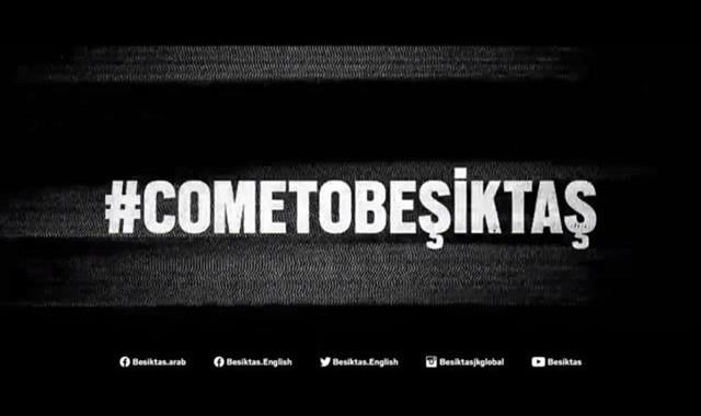 İşte Beşiktaş'ın dünyaya açılacağı kampanya