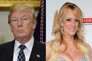 ABD'yi karıştıran skandal! Porno yıldızı Trump'ın yatak sırlarını ifşa etti