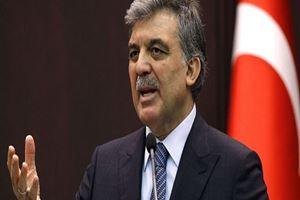 Meclis'te 'Abdullah Gül' anonsu!