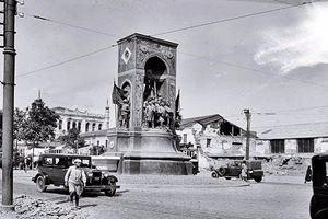 Tarihi fotoğraflarla 'Eski Türkiye'