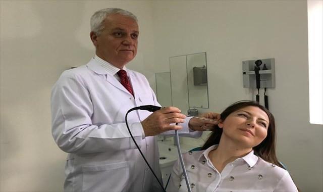 Ani ısı değişimi kulak hastalıklarını tetikliyor