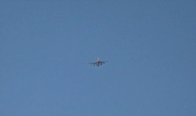 Diyarbakır 8'inci Ana Jet Üssüne takviye