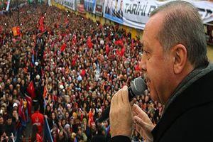 Erdoğan'dan sokak çağrısı yapan HDP'ye çok sert yanıt!