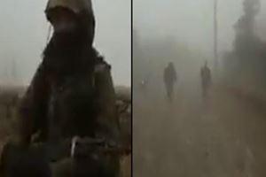 Üsteğmenin şehit düştüğü köy teröristlerden alındı