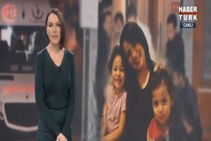İsyan eden anne Ece Üner'i canlı yayında ağlattı!