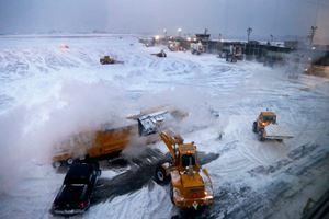 Kuzey Yarımküre'de ölümcül soğuklar! 60 milyon insan çaresiz durumda...