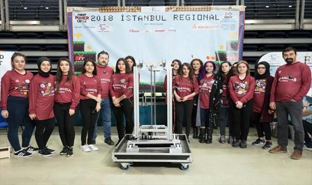Hitit'in Kızları Kanada'da Türkiye'yi temsil edecek