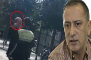 Fatih Altaylı'dan polise küfür!