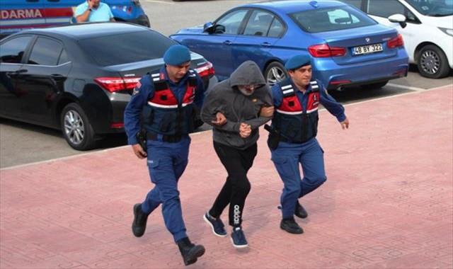 Murat Başoğlu adliyeye sevk edildi