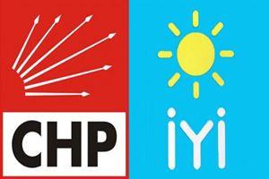 CHP'yi İYİ Parti ile ittifaka zorlayan anket ortaya çıktı işte o anket