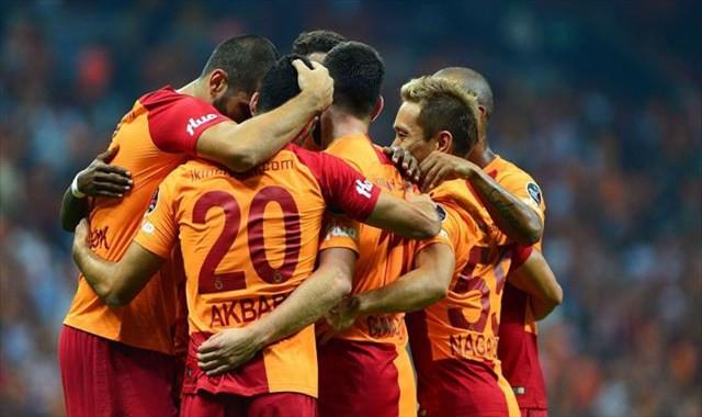 Galatasaray'dan derbi öncesi video