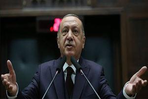 Erdoğan  Yolunu şaşıranları ya ıslah ya tasfiye edeceğiz