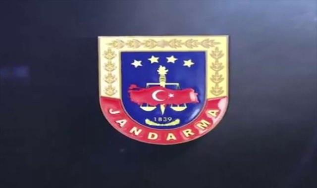 Jandarma Genel Komutanlığından tanıtım klibi
