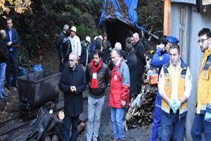Zonguldak'ın Kilimli ilçesindeki maden ocağında patlama