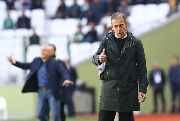 Bomba iddia! Fenerbahçe Abdullah Avcı ile... 2.resim