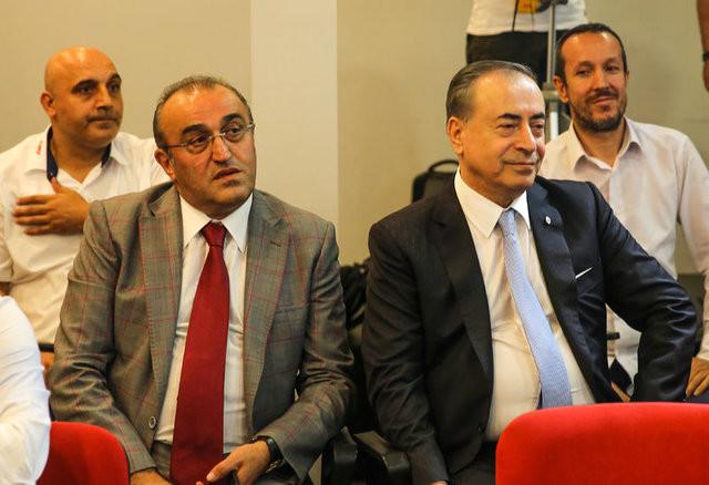Galatasaray'da transfer için karar verildi 2.resim