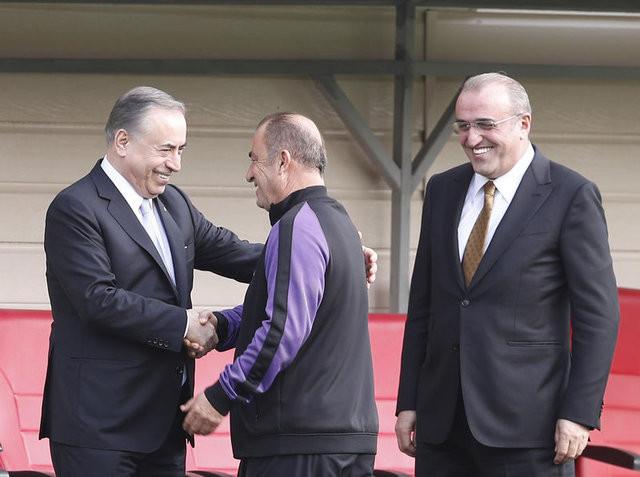 Galatasaray'da transfer için karar verildi 3.resim