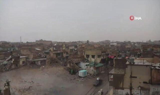 DEAŞ'tan kurtulan Iraklıların yaşam mücadelesi sürüyor