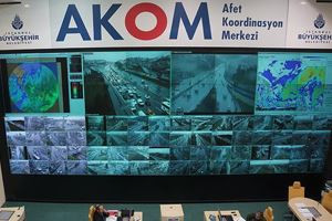 AKOM'dan İstanbul için önemli uyarı geldi!