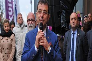 Erdoğan da bana oy verecek diyen Ekrem İmamoğlu kimdir?