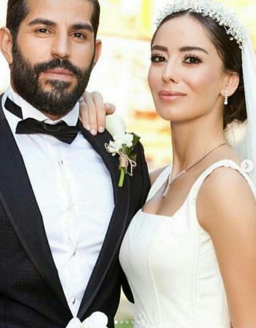 Merve Sevi ile Çalkan Algün boşandı 2.resim