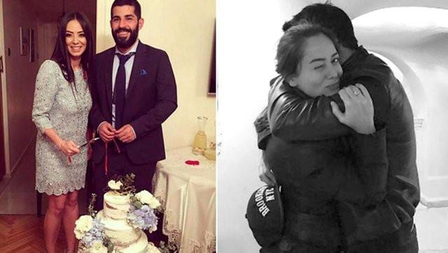 Merve Sevi ile Çalkan Algün boşandı 3.resim
