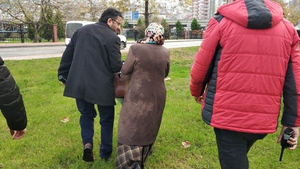 Samsun'da hareketli anlar! Denize atlamak istedi, polisi görünce de kaçtı.. 4.resim