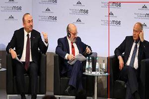 Bakandan Arap Birliği Genel Sekreteri'ne Afrin tepkisi...