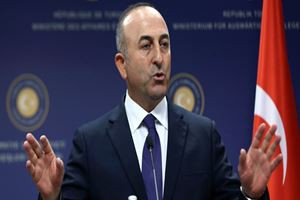 Dışişleri Bakanı Çavuşoğlu'ndan flaş Esad açıklaması