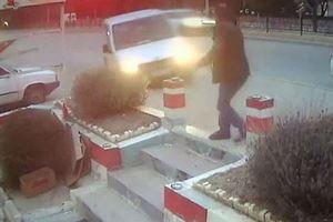 Karaman'da korkunç kaza!