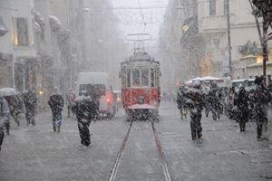 Meteoroloji son dakika hava durumu tahminleri değişti! İstanbul'da kar ne z